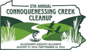 5th Cleanup logo