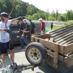 4th Annual Connoquenessing Creek Cleanup